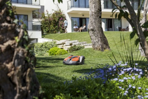 Is My Lawn Suitable for an Automower®?